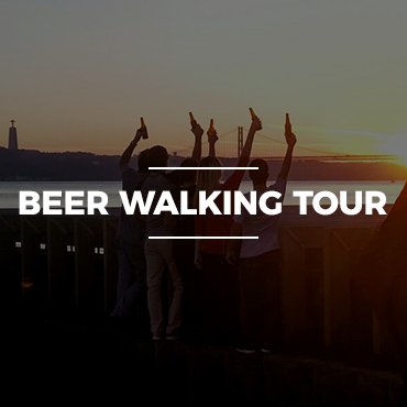 Beer Walking Tour