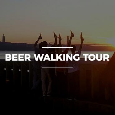 Beer Walking Tour